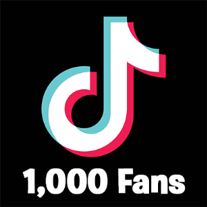 @get@ free tiktok followers generator 2019  no human verification