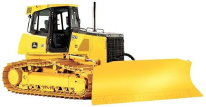 download john deere 850j dozer (sn.130886-) with engine 6090ht001 crawler dozer technical service repair manual tm1731