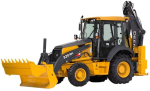 download john deere 325sk (t2/s2) backhoe loader (sn:c235589-) technical service repair manual tm12828