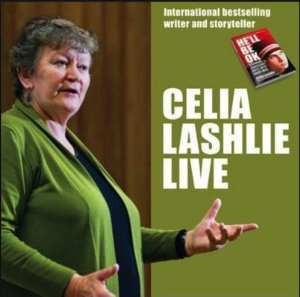 Celia Lashlie Live | Other Files | Presentations