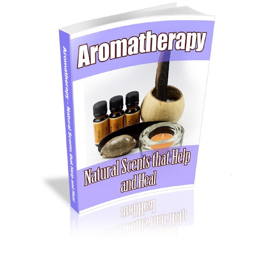 First Additional product image for - Aromatherapy Natural Scents that Help and Heal