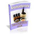 Aromatherapy Natural Scents that Help and Heal | eBooks | Health