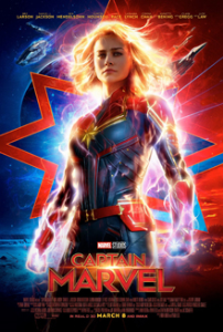 Captain Marvel | Movies and Videos | Action