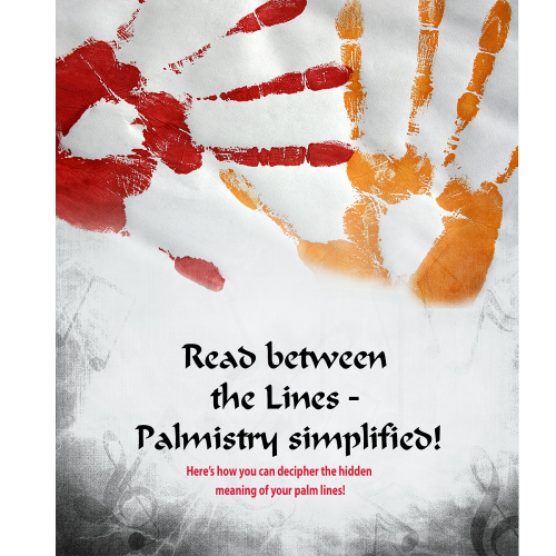 First Additional product image for - Palm Reading Ebook