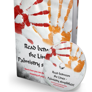 Palm Reading Ebook | eBooks | Mystery and Suspense