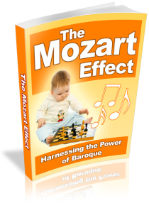 the mozart effect harnessing the power of baroque