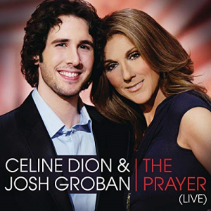 the prayer inspired by josh groban and celine dion custom arranged for vocal duet, rhythm, and brass quintet in the key of d.