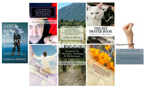 8 dynamite-to-hell powerful deliverance training, prayers and curse breaking ebooks