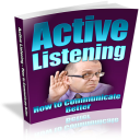 Active Listening | eBooks | Education