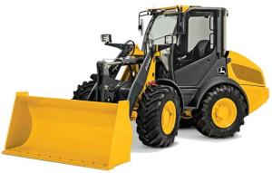 download john deere 204k, 304k (it4) compact loader diagnostic, operation and test service manual tm12985