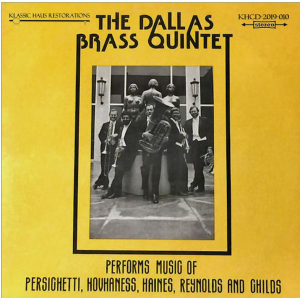 dallas brass quintet