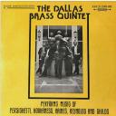 Dallas Brass Quintet | Music | Classical