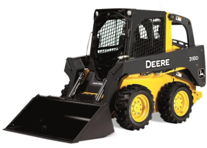 download john deere 318d, 319d, 320d, 323d skid steer loader (eh controls) technical service repair manual tm11407