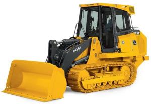 download john deere 605k crawler loader (pin from 1t0605kx**e237629) technical  service repair manual tm12822