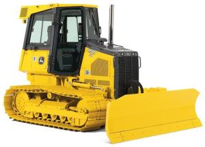 download john deere 450j, 550j, 650j (s.n.from 159987) crawler dozer technical service repair manual tm10722