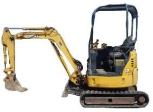 download john deere 17zts compact excavator technical service repair manual tm1897