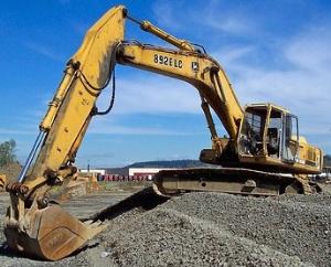 Download John Deere 892ELC Excavator Technical Service Repair Manual TM1542 | eBooks | Automotive
