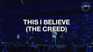 this i believe (the creed) hillsong - custom string parts