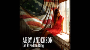 let freedom ring (my country tis of thee) inspired by abby anderson arranged for solo, rhythm, percussion, violin and brass