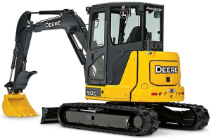 download john deere 50g (sn.280001-) compact excavator diagnostic, operation and test service manual tm12885