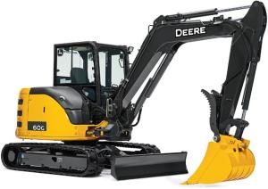 download john deere 60g (sn.j285001—) compact excavator technical service repair manual tm12882