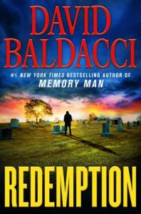baldacci david redemption