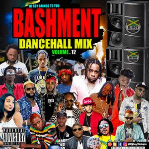 dj roy bashmnent clean dancehall mix vol.12
