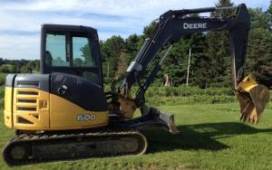 download john deere 60d compact excavator diagnostic, operation and test service manual tm10760