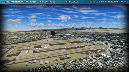First Additional product image for - LHC_Phoenix_Mountains