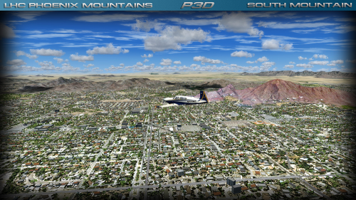 Second Additional product image for - LHC_Phoenix_Mountains