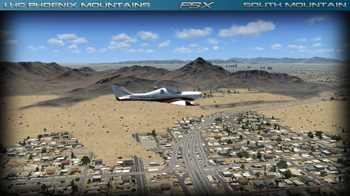 Third Additional product image for - LHC_Phoenix_Mountains