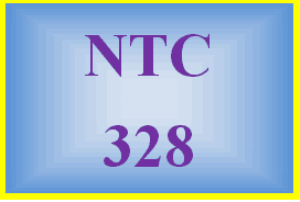 NTC 328 Wk 3 Discussion - Policy Management Tools | eBooks | Education