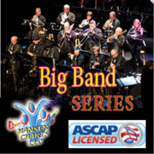 First Additional product image for - Let It Roll (Little Feat) Custom arranged Big Band 5444 arrangement with vocal solo