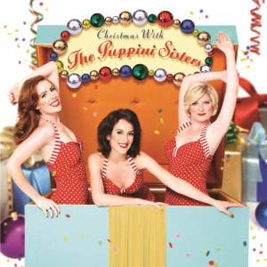 Step into Christmas (Inspired by The Puppini Sisters – (Elton John – Bernie Taupin) Custom arranged for SSA women's trio, band and five piece horn section. | Music | Popular
