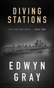 Diving Stations | eBooks | Other