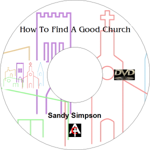 How To Find A Good Church (MP4) | Movies and Videos | Religion and Spirituality