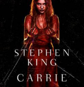 king stephen carrie
