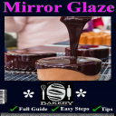 Glazing Art Guide Pro   eBooks   Food and Cooking