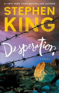 King Stephen Desperation | eBooks | Fiction