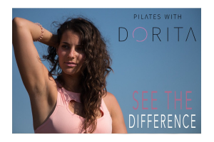 pilates with dorita - see the difference