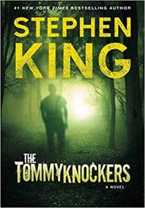 king stephen tommyknockers