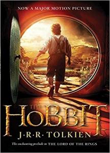 tolkien,j.r.r.   hobbit