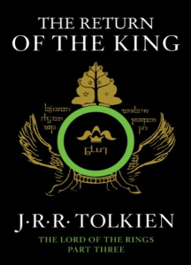 tolkien,j.r.r.   the return of the king