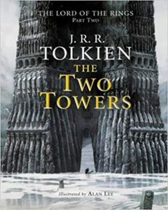 tolkien,j.r.r.the two towers