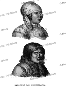 natives of kamchatka, c.c.a. last, 1836