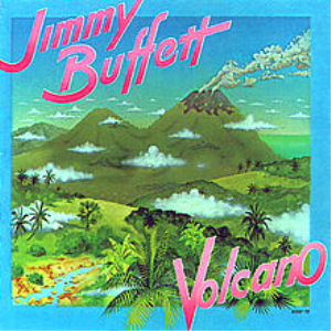 volcano (jimmy buffet) custom four piece horn parts, pan steel drums and lead sheet.
