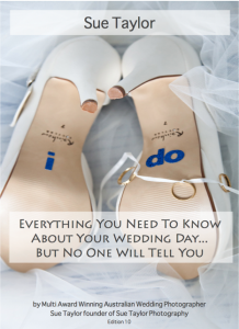 everything you need to know about your wedding day - but noone will tell you