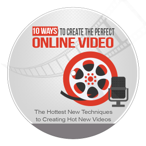10 ways to create online perfect video
