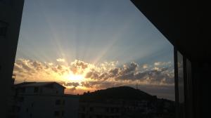 sunset ??