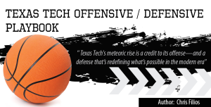 texas tech offensive - defensive playbook